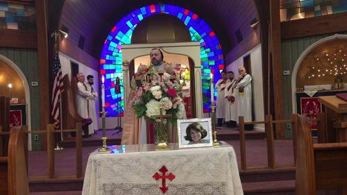 Sunday Of All Faithful Departed: February 11, 2018