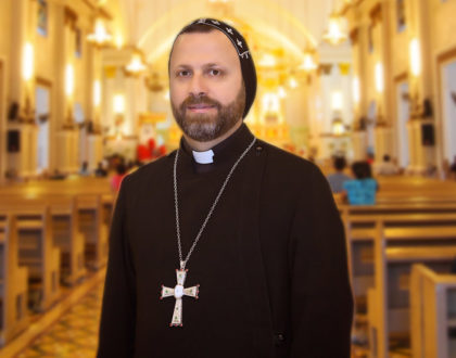 From Father Andrew Bahhi: Living a Resurrection Life