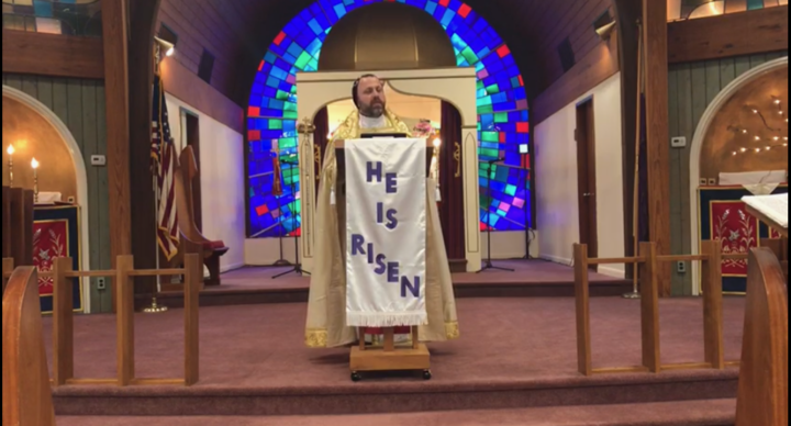 From Father Andrew Bahhi: Living a Life of Service