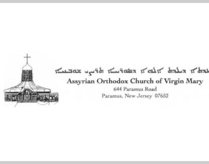 2018 Parishioner Letter for Virgin Mary church