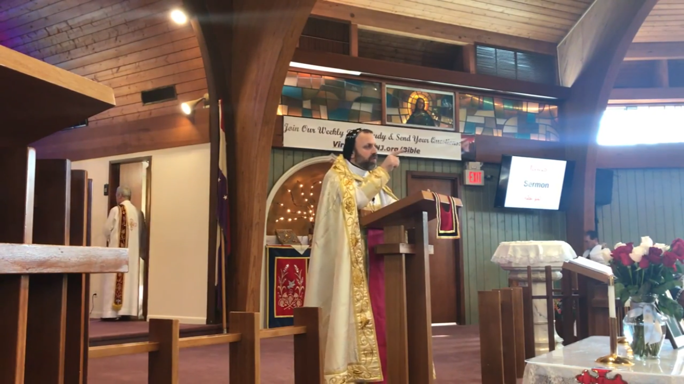 From Father Andrew Bahhi: The Renewal of the Church