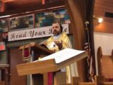 From Father Andrew Bahhi: Experiencing the Joy from God