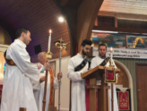 The Reading of the Patriarchal Encyclical for Great Lent