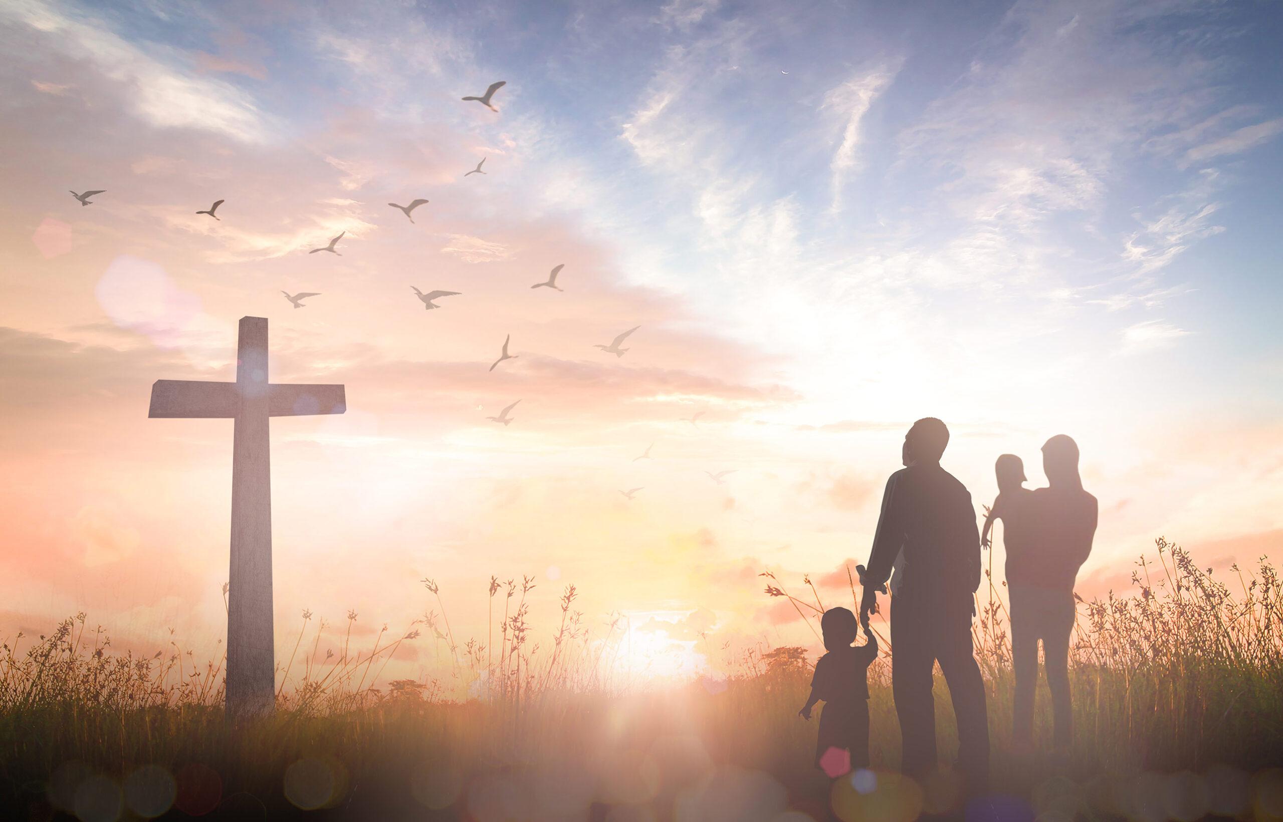 Suryoyo Family Retreat - Virgin Mary Church