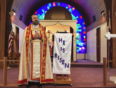 From Father Andrew Bahhi: Focus on God's Will