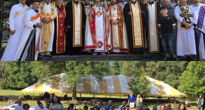 Archdiocesan Annual Picnic
