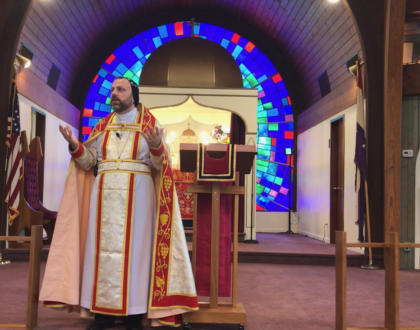 Pharisees and Sadducees - Syriac Orthodox Church