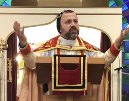 The Sermon on the Mount