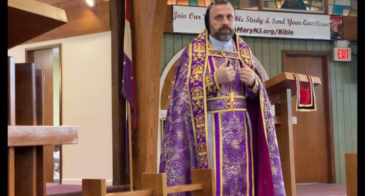 Armor of God Syriac Orthodox Church