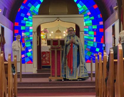 His Eminence John Kawak