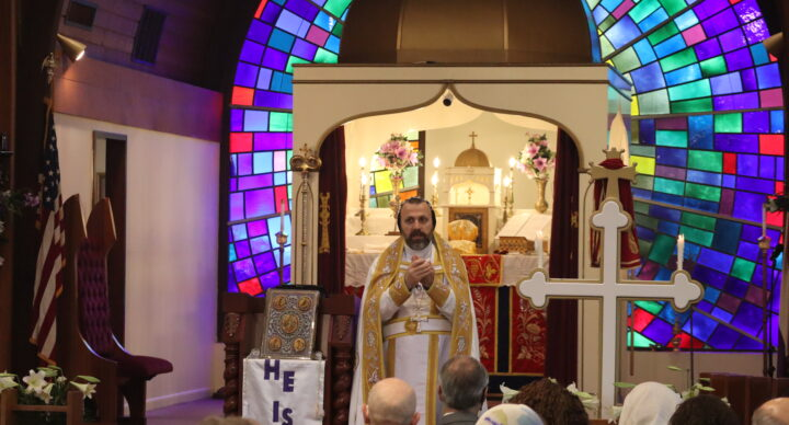 Easter Syriac Orthodox Church