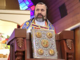 Sacrifice & Mercy - By Father Andrew Bahhi